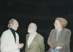 Giulini, Oldham, Denève