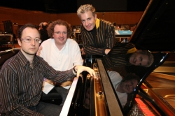 Connesson, Deneve, Thibaudet