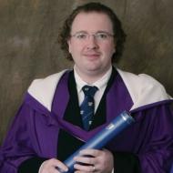 Dr Stéphane Denève, Heriott-Watt University