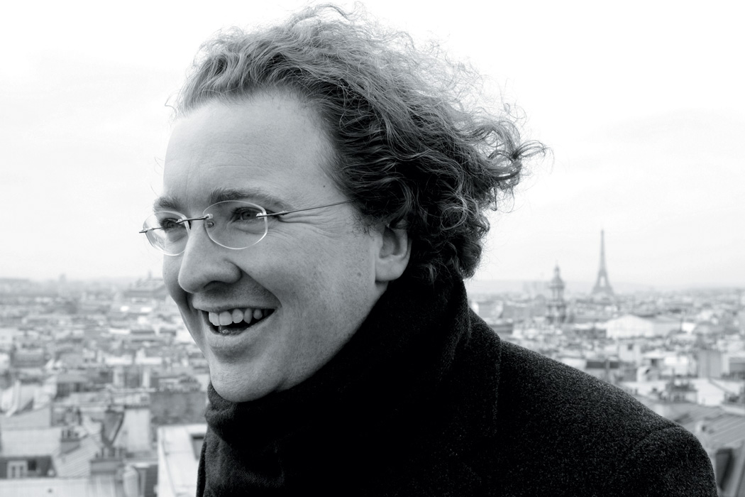"""Stéphane Denève in Paris: no better conductor alive for French music"""