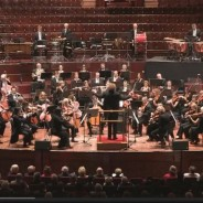 RSNO make short film to say 'Au Revoir, Stéphane!'