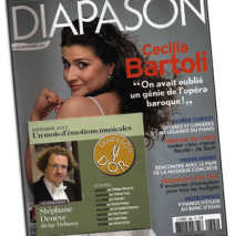 Gold award crowns reviews for Denève's Debussy