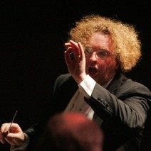 Denve, New World musicians deliver powerful Honegger symphony