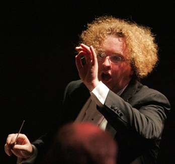 Denève, New World musicians deliver powerful Honegger symphony
