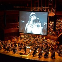 Alexander Nevsky score brought vividly to life by Philadelphia Orchestra