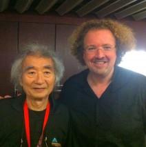 Saito Kinen Festival, Japan – the Ozawa Connection
