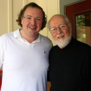A Close Encounter of the Third Kind with John Williams