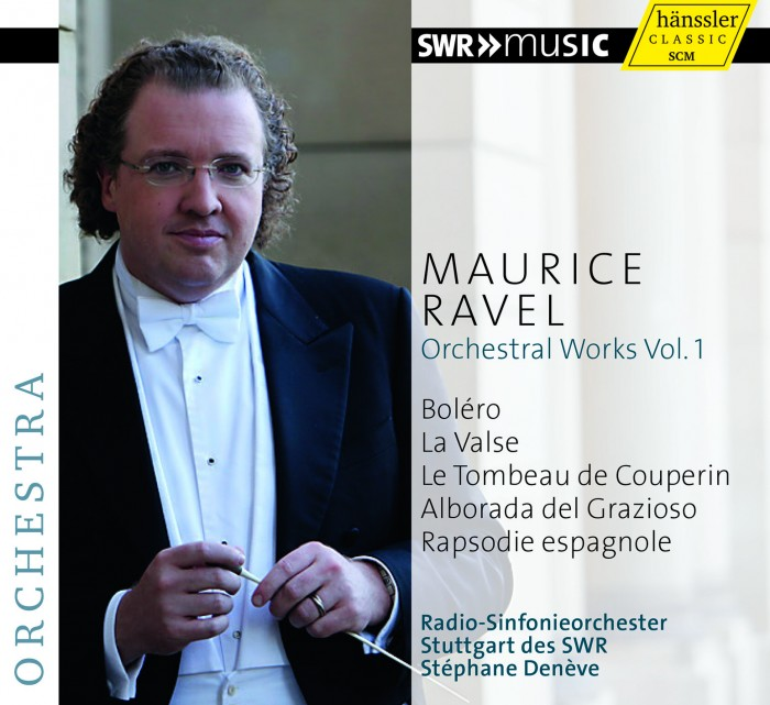 RAVEL, Orchestral Works Vol.1