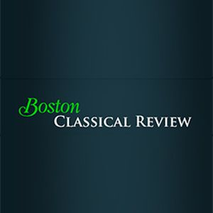 Boston Classical review of Stéphane's Tanglewood concert